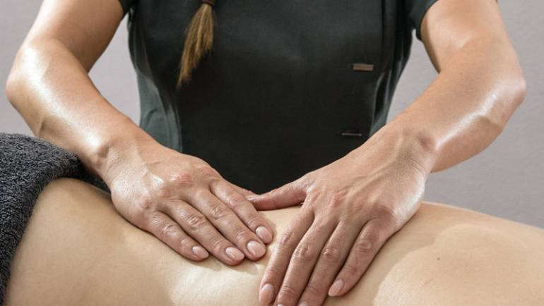 Fibromyssage